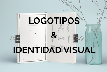 Logotipos & identidad visual